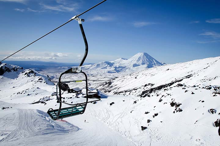 Big plans ahead for Mount Ruapehu in $100 million upgrade
