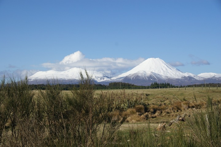 Tongariro-National-Park