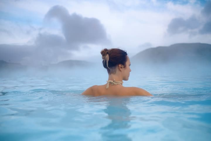 thermal pools as an alternative if mt ruapehu closure happens