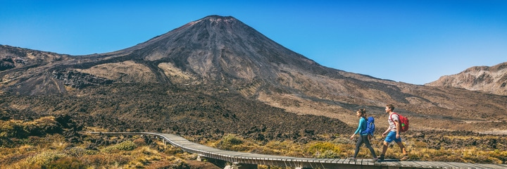 Tongariro National Park must-dos