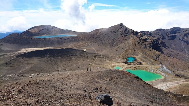 Tongariro-Alpine-Crossing-track
